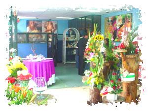 Conózcanos Florería La Orquídea